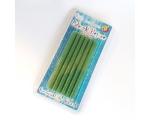 Liimipulgad, 7mm, roheline