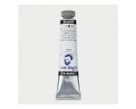 Õlivärv Van Gogh 40ml, 118 Titanium White (linseed oil), läbipaistev valge (linseemne õli baasil)