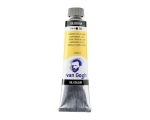 Õlivärv Van Gogh 40ml, 208 Cadmium Yellow Light, oranzikas helekollane