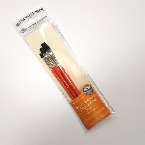 Royal pintslikomplekt 9114