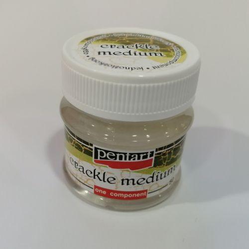 Pentart kraklee meedium, 50ml