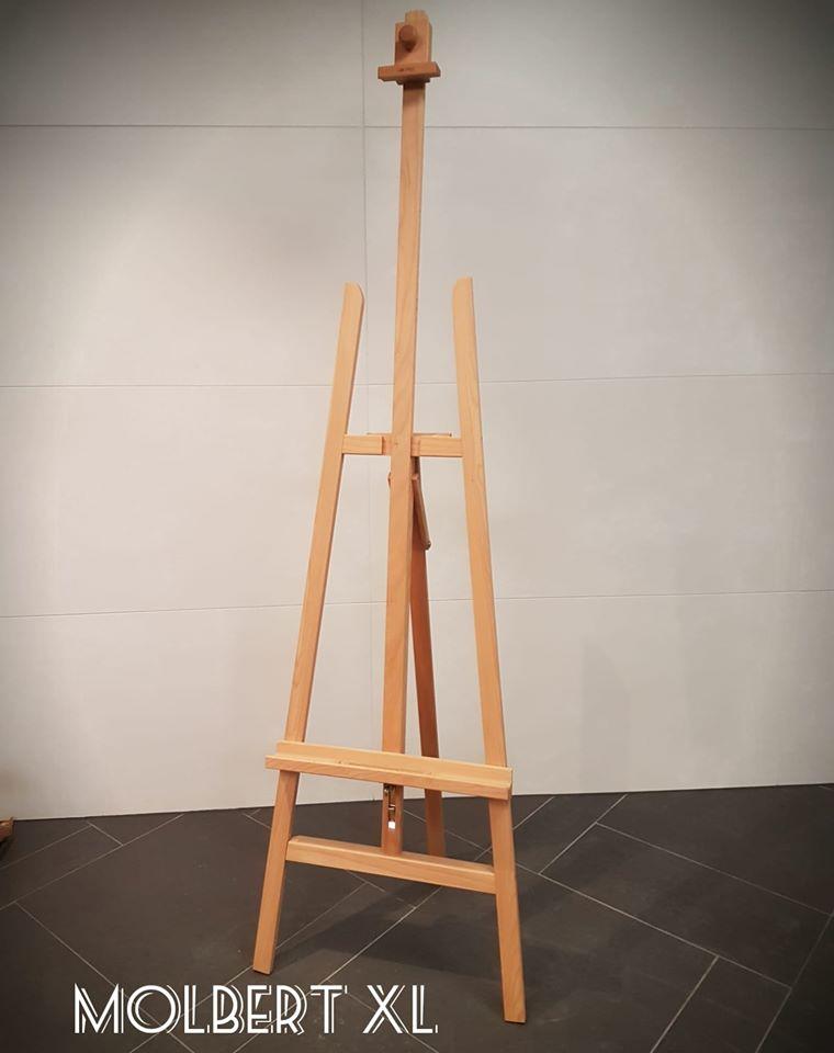 Molbert XL, kõrgus 185cm