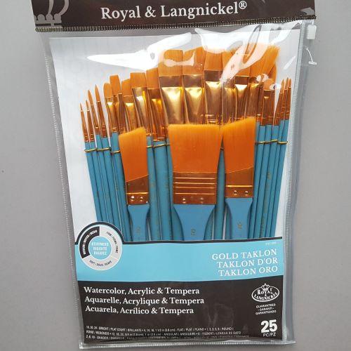Royal pintslikomplekt 9382