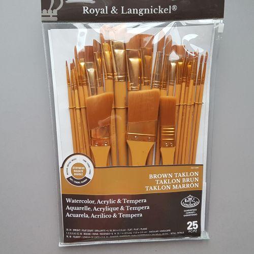 Royal pintslikomplekt 9384