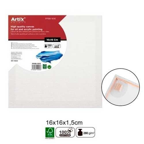Lõuend raamil, 40x50cm, C-klass