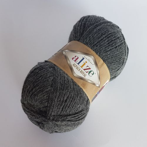 Lõng Alize Alpaca Royal, 100gr, 250m, hall 182