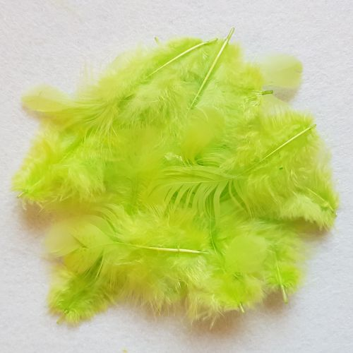 Suled, rohelised, 8 gr