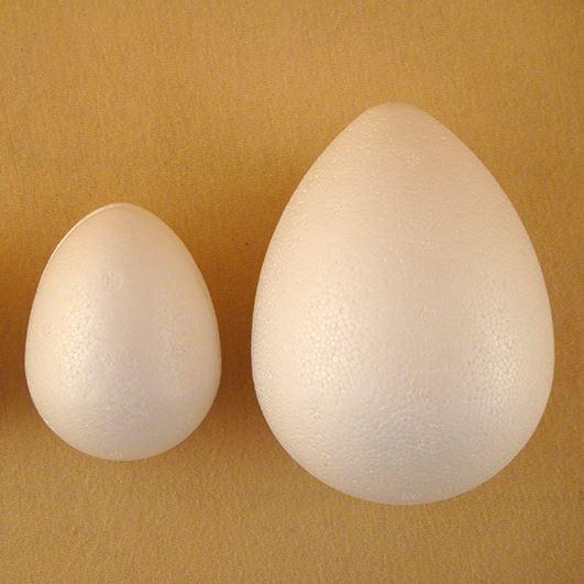 Penoplast muna, 10 cm