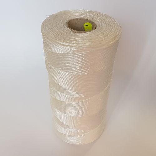 Heinapaki nöör, 1kg, 1100m, valge