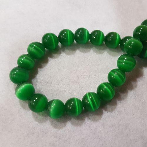 Kassisilma kee, 10mm, roheline