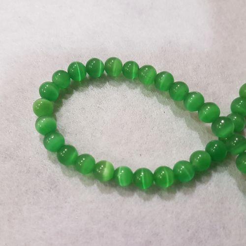 Kassisilma kee, 6mm, roheline